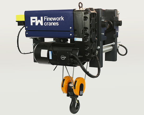 European Type Electric Hoist